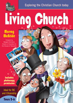 The living church
